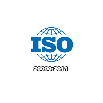 ISO 20000:2011